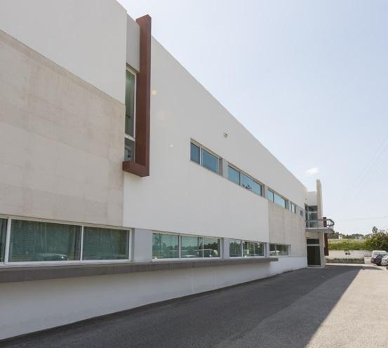 Edifício Distrim